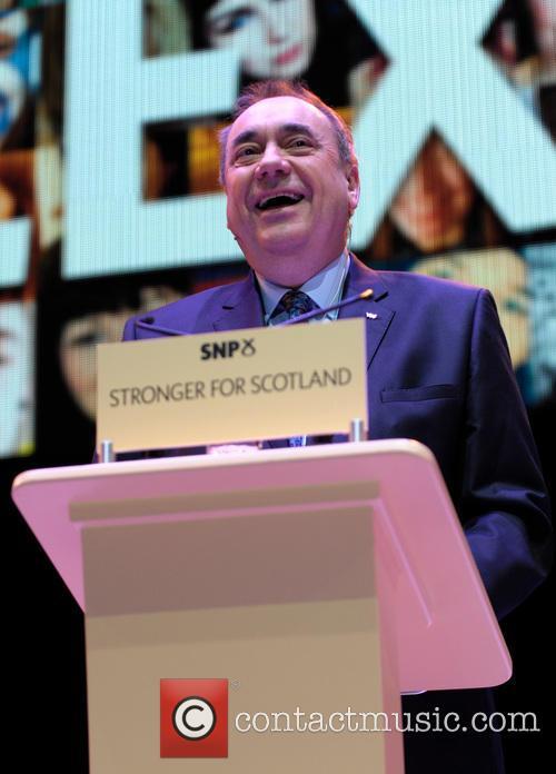 Alex Salmond 1