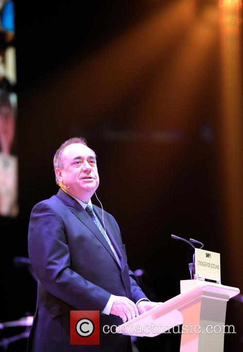 Alex Salmond 11