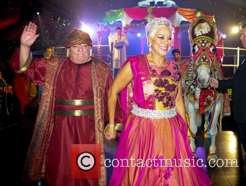 Denise Welch and Tim Healy 3