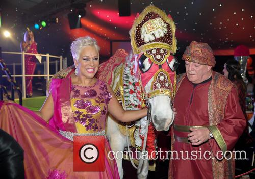 Denise Welch and Tim Healy 5
