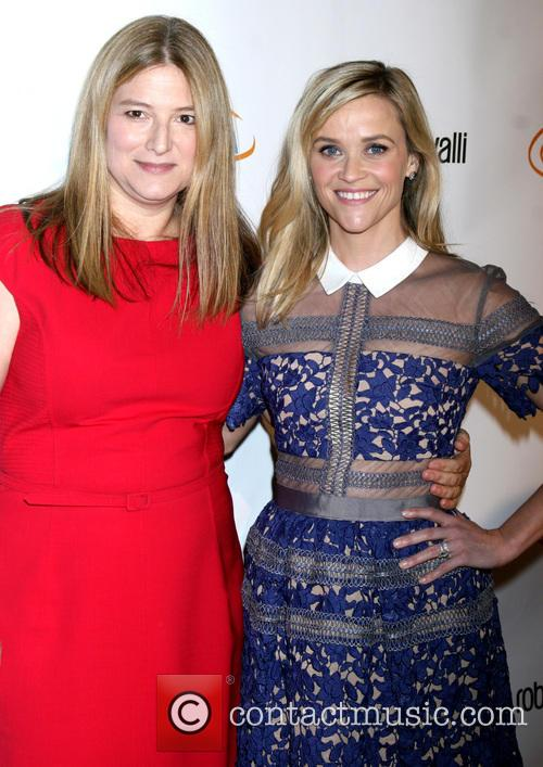 Bruna Papandrea and Reese Witherspoon 3