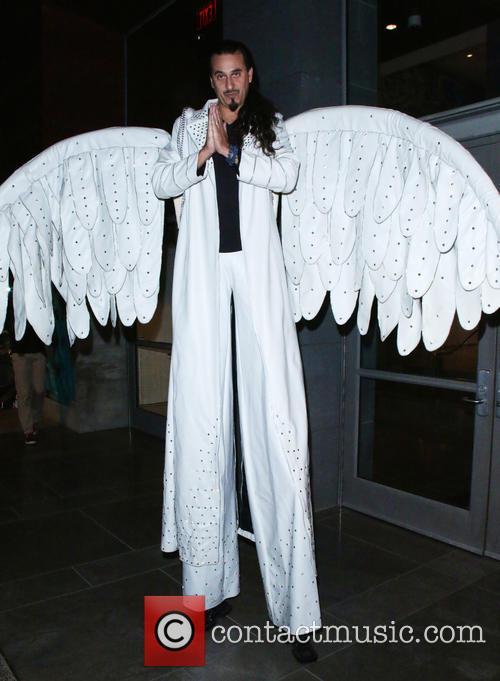 Jealous Angel 1