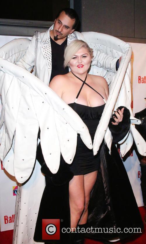 Jealous Angel and Lindsay Kay Hayward 5