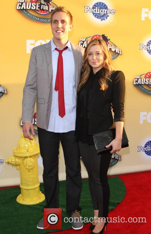 Rocky and Kelly Hannaford 2