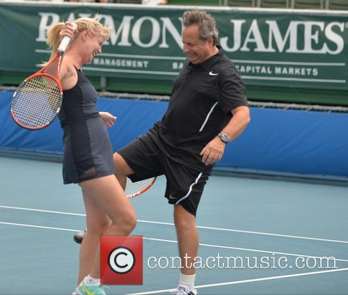 Maeve Anne Quinlan - 25th Annual Chris Evert and Raymond ...