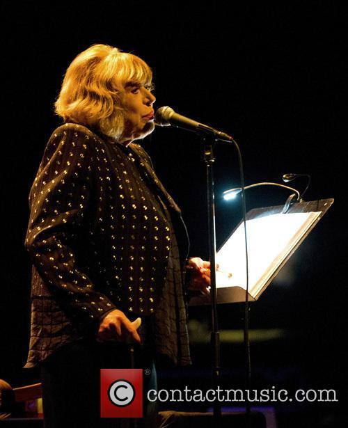 Marianne Faithfull 4
