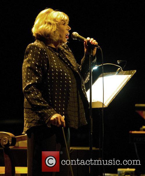 Marianne Faithfull 6