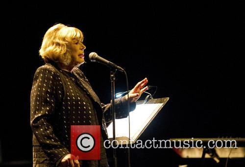 Marianne Faithfull 8
