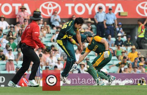 ODI Series - Australia vs. South Africa