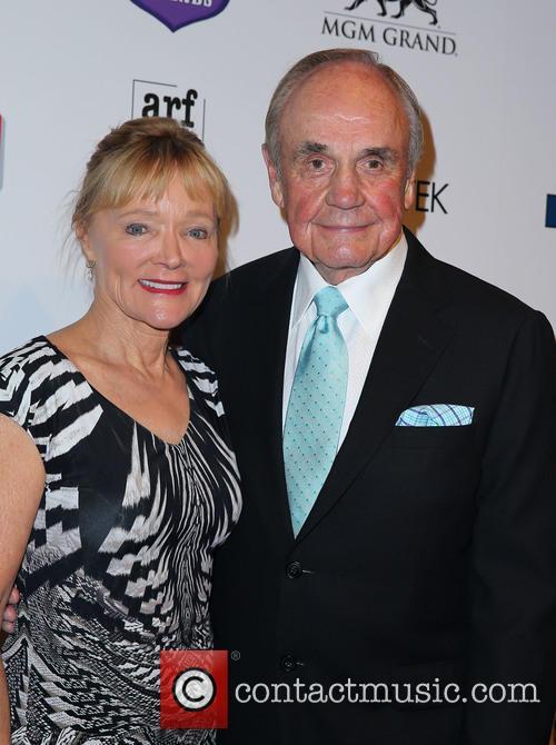 Dick Enberg and Barbara Enberg 3