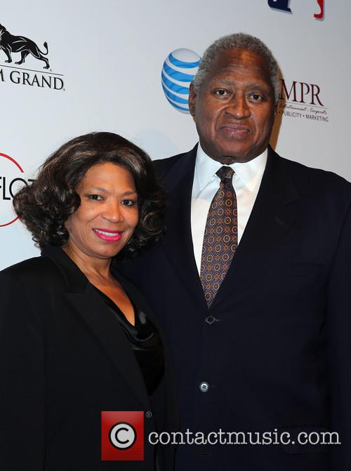 Willis Reed and Gale Reed 2