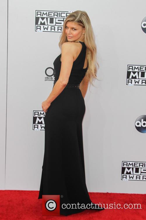 American Music Awards (AMA) 2014