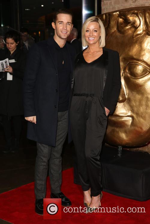 Jay James and Victoria Picton 7