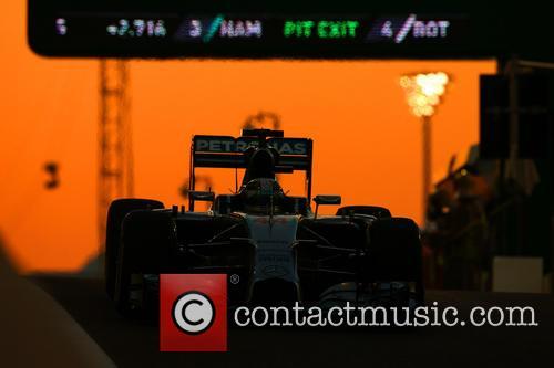 Lewis Hamilton 4