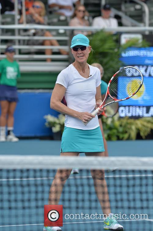 Tennis and Renee Stubbs 3