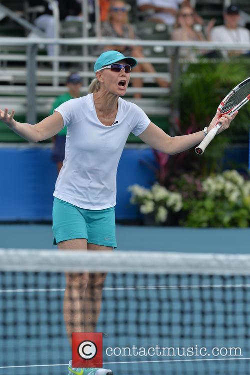 Tennis and Renee Stubbs 4