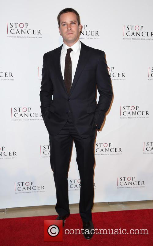 Stop Cacner Annual Gala - Arrivals