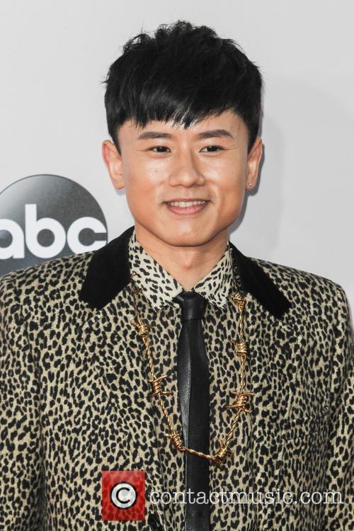 Jason Zhang Jie 1