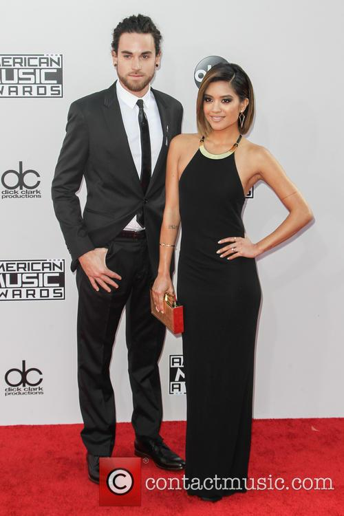 Michael Alvarado and Carissa Alvarado 1