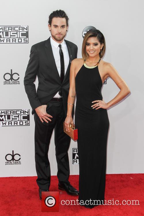 Michael Alvarado and Carissa Alvarado 2