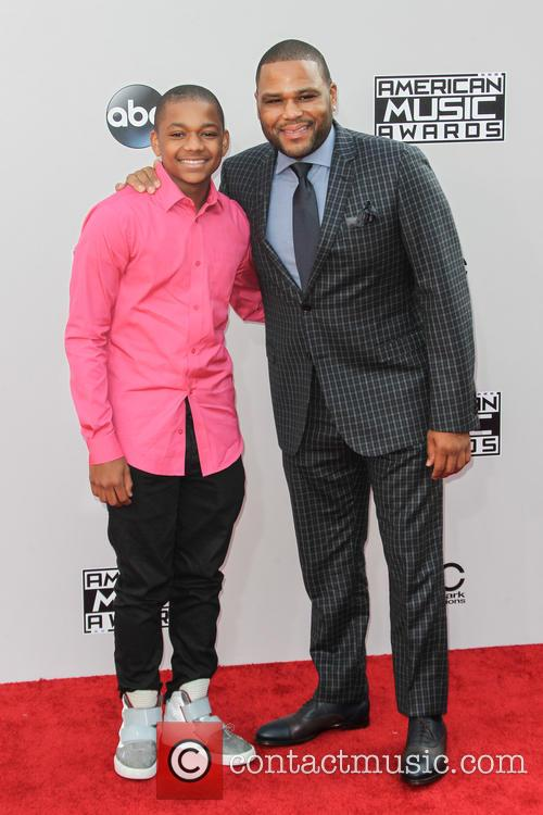 Nathan Anderson and Anthony Anderson 4