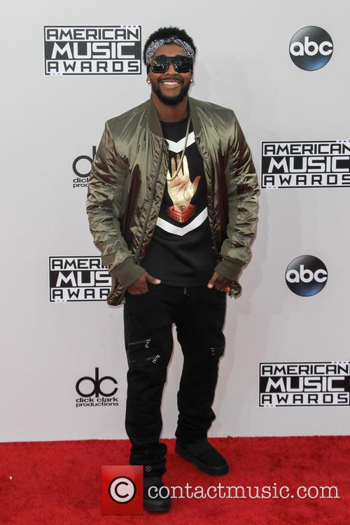 Omarion 2