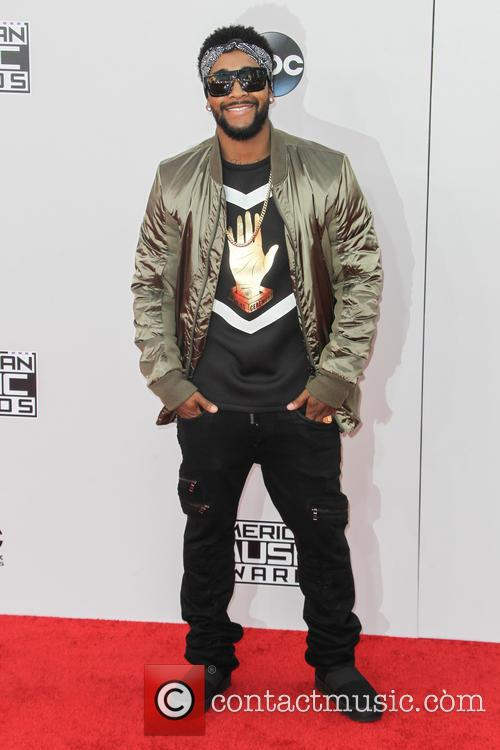 Omarion 5