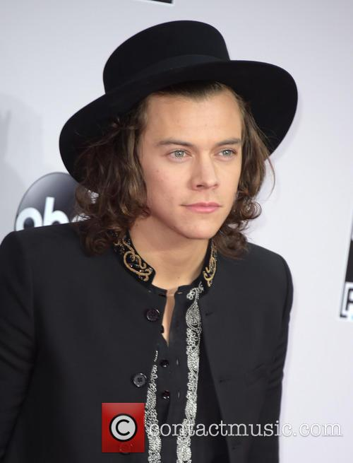 Harry Styles and One Direction 5