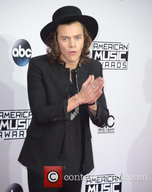 Harry Styles and One Direction 7