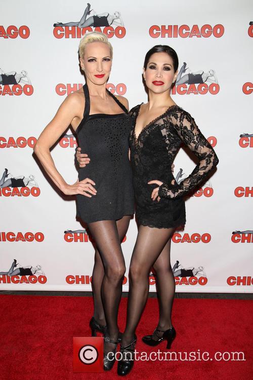 Amra-faye Wright and Bianca Marroquín 2