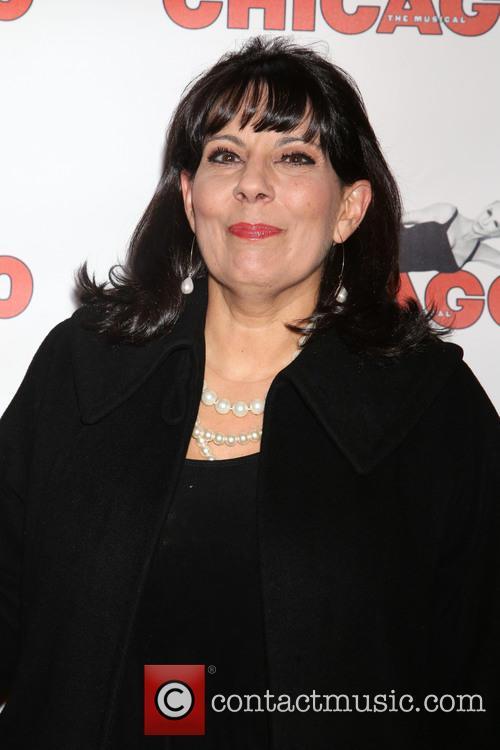 Christine Pedi 1