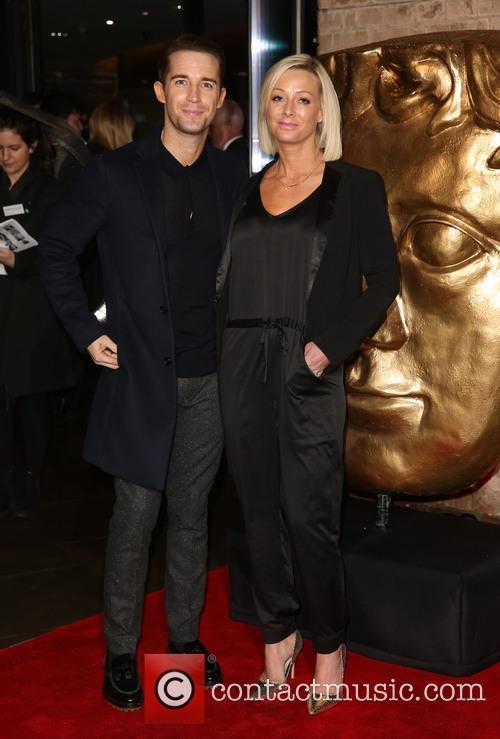 Jay James and Wife Victoria Picton 6