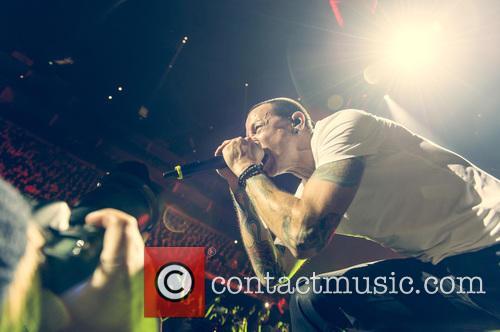 Linkin Park and Chester Bennington 10