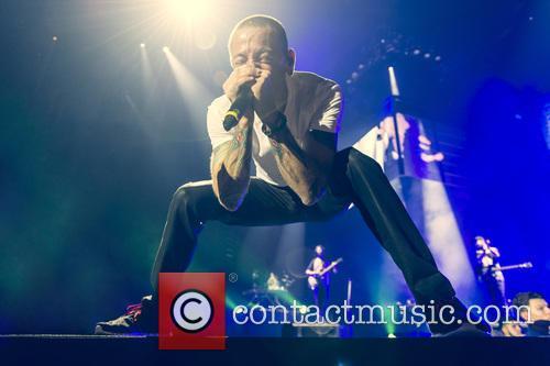 Linkin Park and Chester Bennington 11