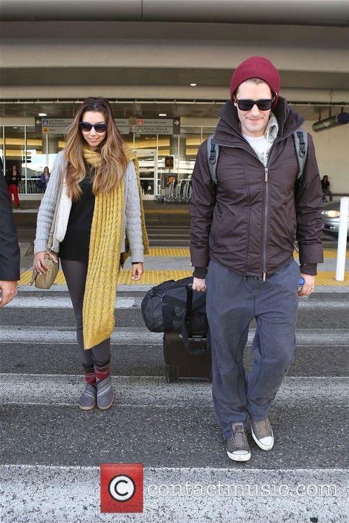 Matthew Morrison and Renee Puente 8