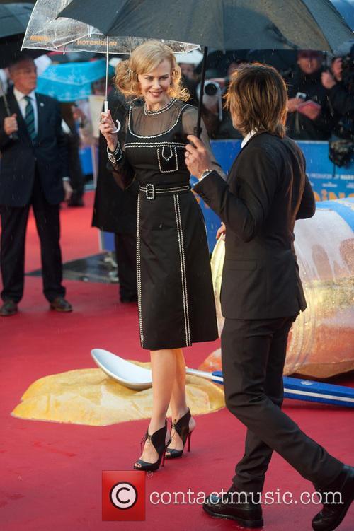 Nicole Kidman and Keith Urban 7