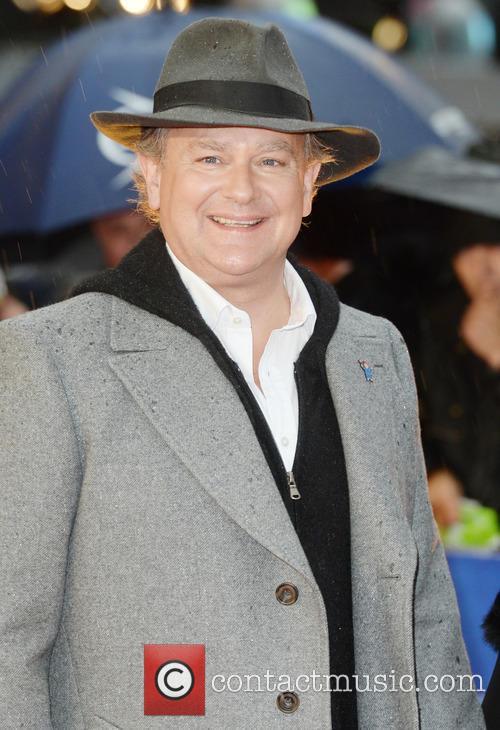 Hugh Bonneville 3