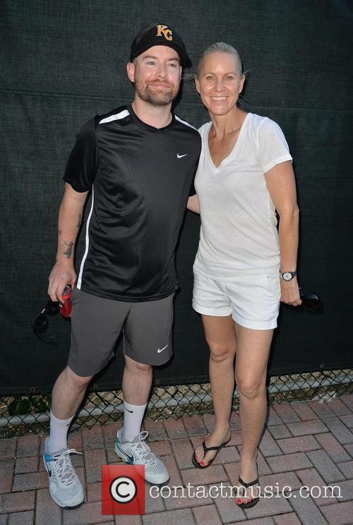 David Cook and Renee Stubbs 2