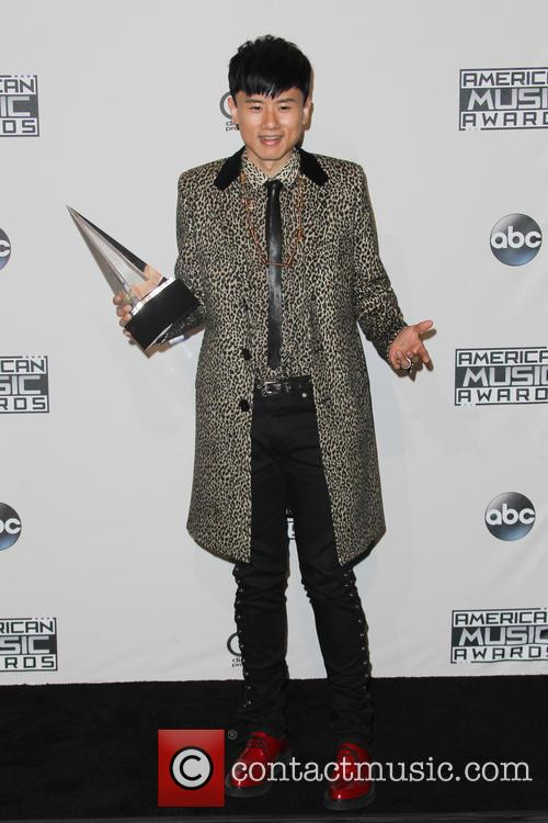 The 42nd Annual American Music Awards - Press...