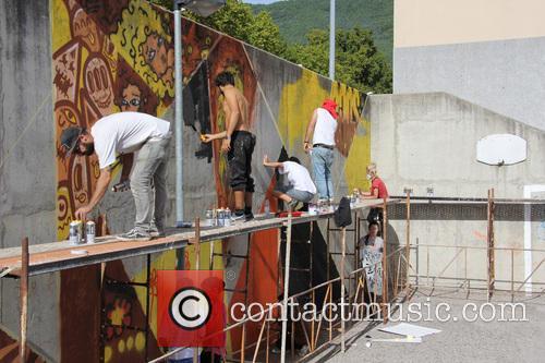 Portuguese Urban Art 3