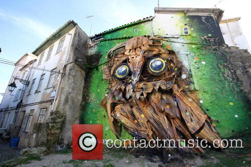 Portuguese Urban Art 4
