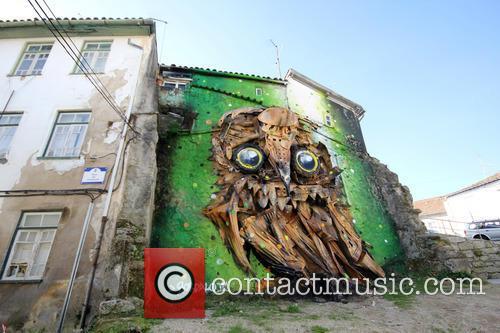 Portuguese Urban Art 5