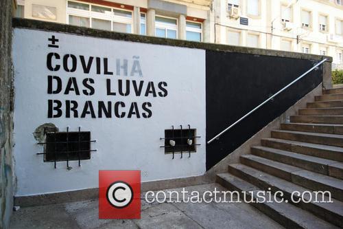Portuguese Urban Art 11