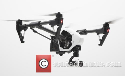 The World's First Flying and Camera 6