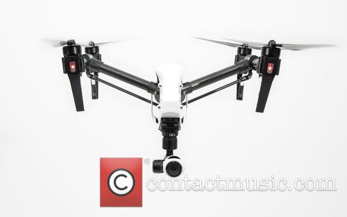 The World's First Flying and Camera 7