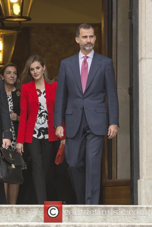 King Felipe Vi and Queen Letizia 3
