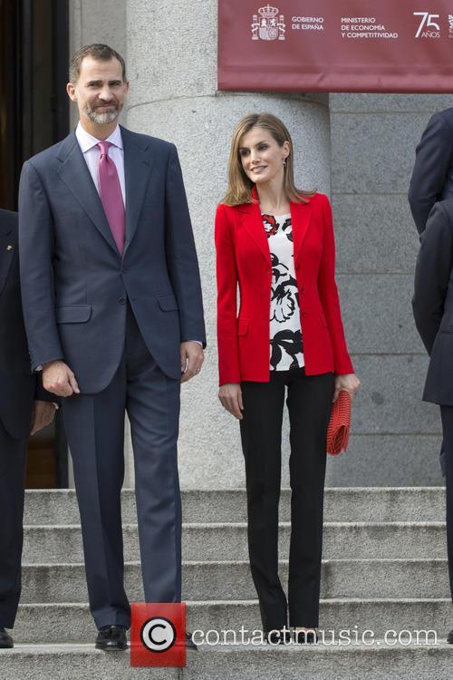 King Felipe Vi and Queen Letizia 6