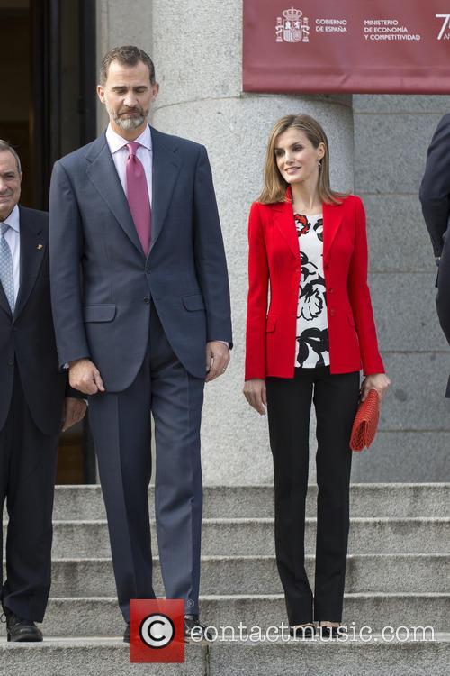King Felipe Vi and Queen Letizia 7