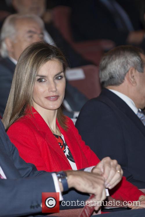 Queen Letizia 9