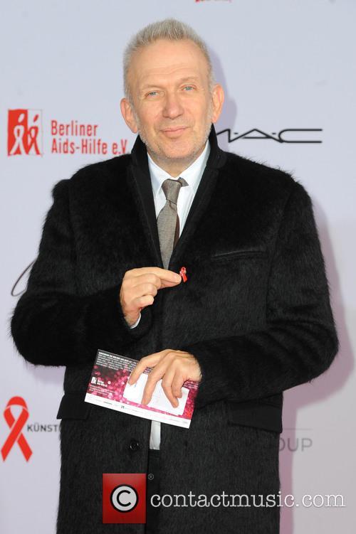 Jean-paul Gaultier 4